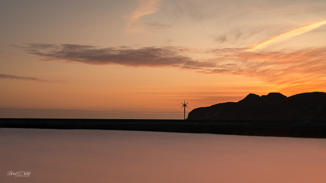 BON-Réalt-na-Mara-Howth-Harbour-Sunrise - Dec 2019 - 16:9