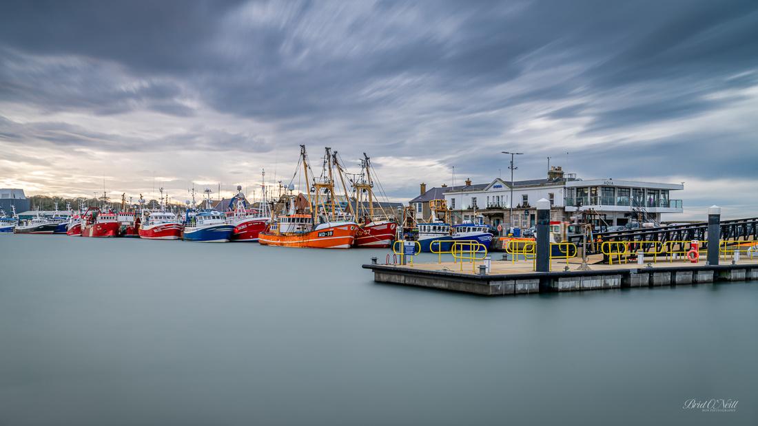 BON-Boats-Howth-Pier 1 - Dec 2019 - 16:9